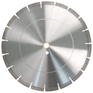 Cured Concrete Supreme Series Diamond Blade