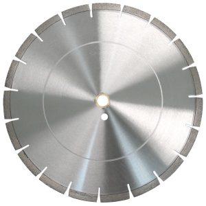 Cured Concrete Supreme Series Diamond Blade