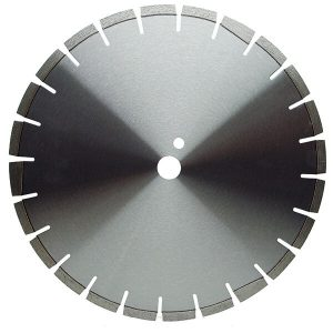 Overlay Drop-Segment Supreme Series Diamond Blade