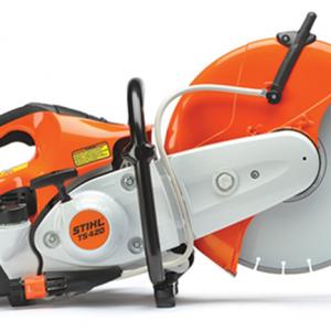 Get a STIHL Cutquik® Gas Powered Cut-Off Saw For FREE
